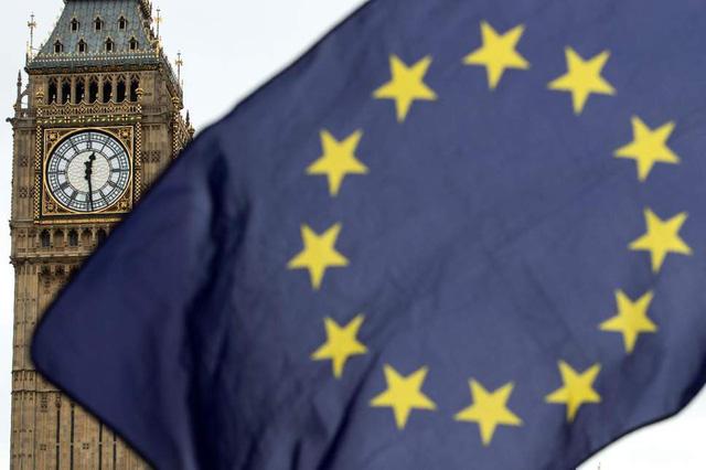 Tòa Công lý châu Âu cho phép Anh đơn phương hủy Brexit - Ảnh 1.