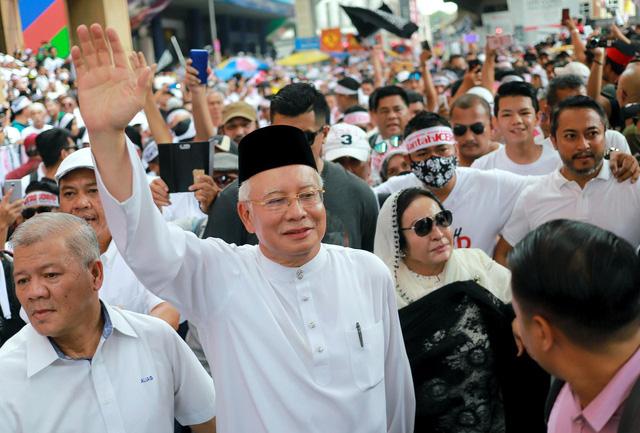 Cựu thủ tướng Malaysia sẽ bị buộc tội chỉ đạo làm giả báo cáo kiểm toán - Ảnh 1.
