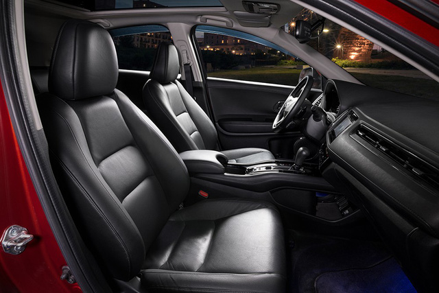 Đánh giá Honda HR-V 2018: Khi chất lượng được ưu tiên hàng đầu - Ảnh 2.