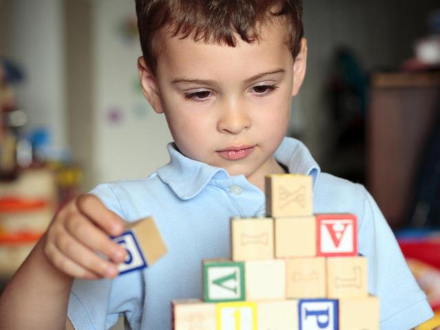 Tìm hiểu trẻ tự kỷ và hướng giải quyết - Ảnh 1.