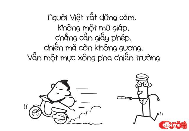 Có những người Việt như thế - Ảnh 1.