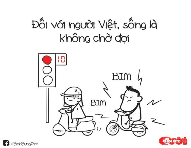 Có những người Việt như thế - Ảnh 2.