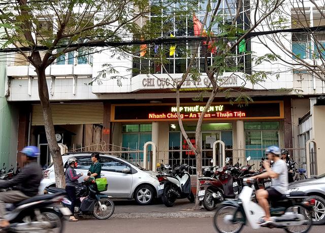 Nhiều lãnh đạo ngành thuế Bình Định tiếp tay doanh nghiệp trốn thuế - Ảnh 1.