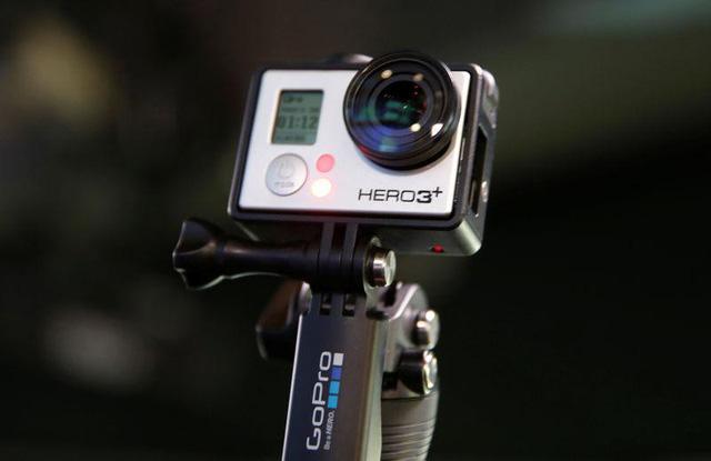 Sợ tăng thuế, GoPro rút một phần dây chuyền sản xuất khỏi Trung Quốc - Ảnh 1.