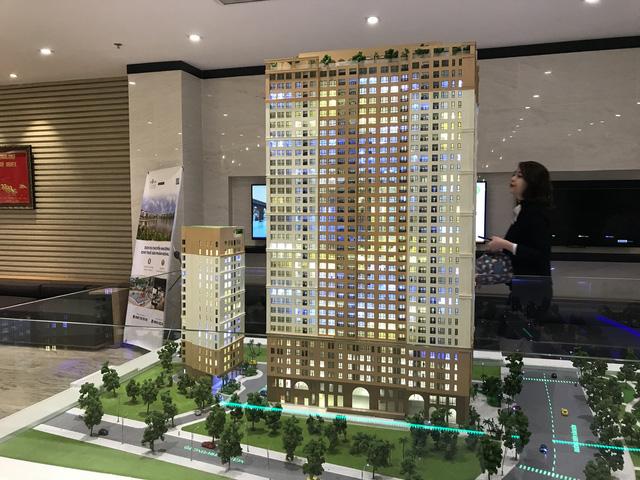 Người Trung Quốc, Hàn Quốc... tăng mua nhà ở TP.HCM - Ảnh 1.