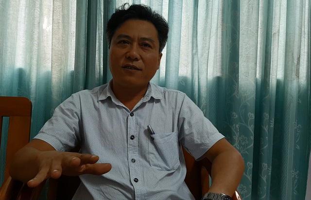 Chuyên gia giải thích lý do Đà Nẵng ngập nặng - Ảnh 2.