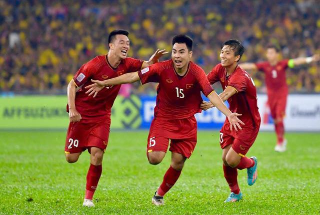 Kết quả hòa vẫn mang lại nhiều hi vọng cho tuyển Malaysia - Ảnh 2.
