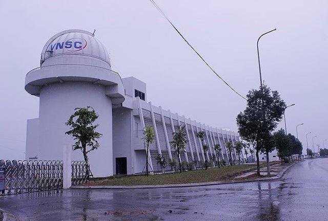 Đài thiên văn Hà Nội chuẩn bị thử nghiệm đón khách - Ảnh 2.