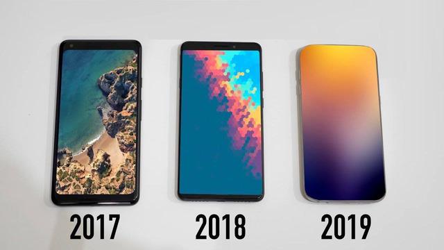 5 đổi mới từ smartphone đáng mong đợi trong năm 2019 - Ảnh 1.
