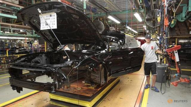 Trung Quốc giảm thuế ôtô Mỹ để hạ nhiệt chiến tranh thương mại? - Ảnh 1.