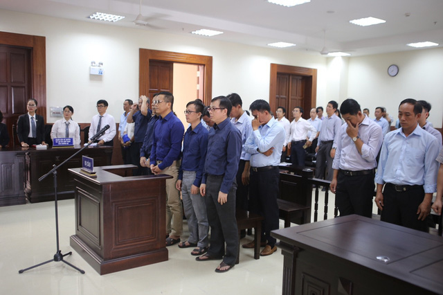 Ngân hàng Xây dựng không đồng ý trả 4.500 tỉ cho Phạm Công Danh - Ảnh 1.