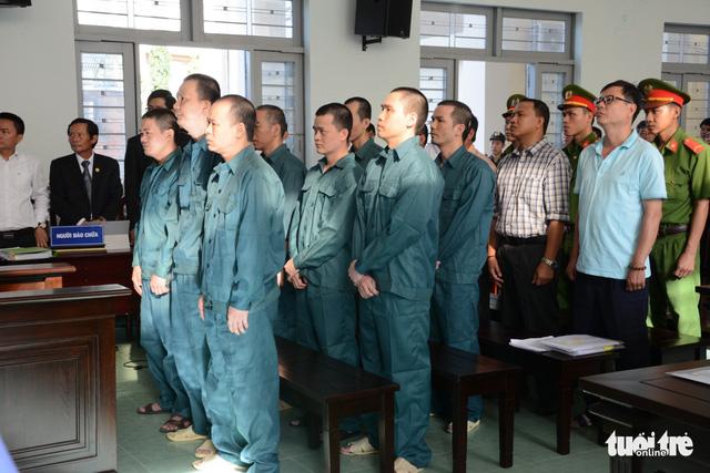 Nguyên lãnh đạo Chi cục Hải quan Bình Thuận nói gì về quỹ đen? - Ảnh 1.