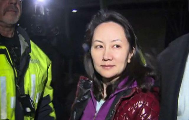 Canada chờ yêu cầu dẫn độ giám đốc Huawei từ Mỹ - Ảnh 1.