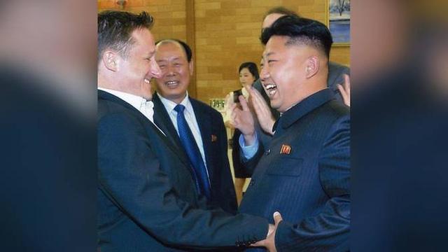 Thêm người Canada bị Trung Quốc bắt vì đe dọa an ninh quốc gia - Ảnh 1.