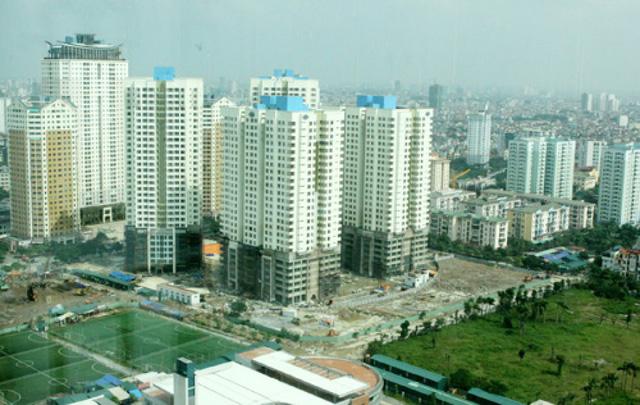 Chiến lược gia tăng giá trị bất động sản - Ảnh 1.