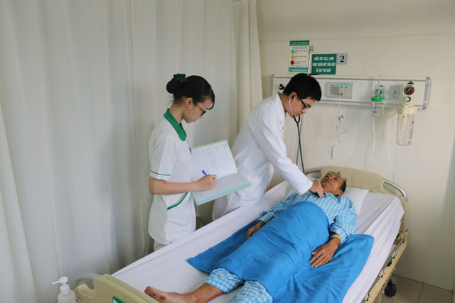 Hơn 1.900 dịch vụ y tế sẽ được điều chỉnh giá từ ngày 15/12 - Ảnh 1.