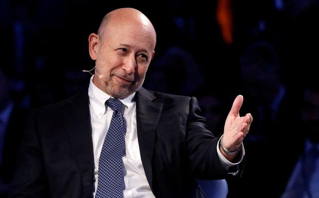 Ông trùm Goldman Sachs không thể về hưu vì bê bối quỹ 1MDB - Ảnh 1.