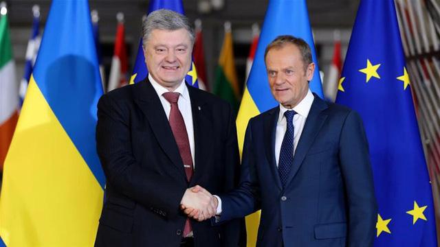 EU gia hạn trừng phạt Nga thêm 6 tháng - Ảnh 1.