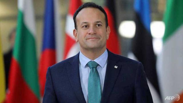 Quốc hội Ireland thông qua luật phá thai - Ảnh 1.