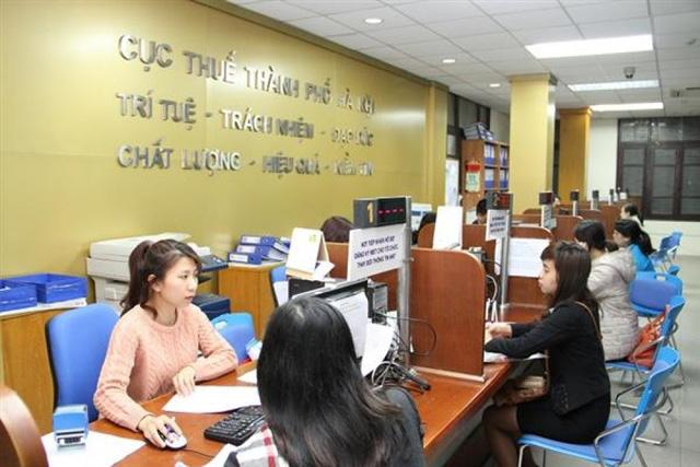 Công khai thông tin người nợ thuế trên báo - Ảnh 1.