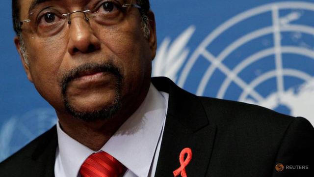 Giám đốc UNAIDS từ chức sớm vì quản lý kém - Ảnh 1.