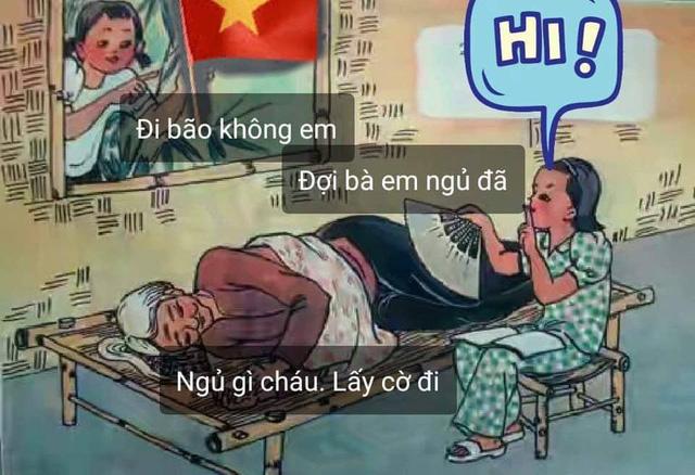 Dân mạng Việt Nam đang sướng rơn trong đêm vô địch! - Ảnh 9.