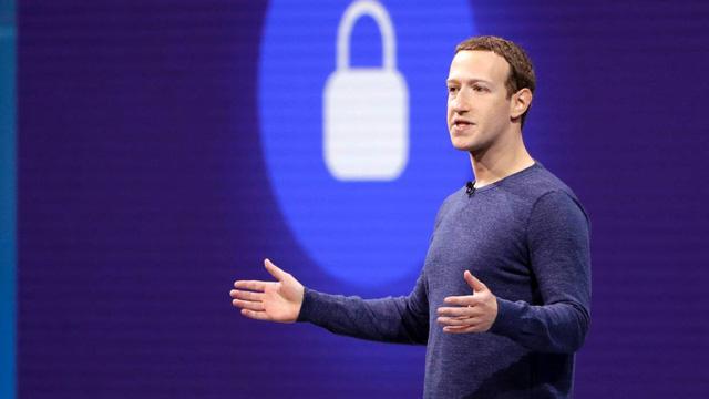 Facebook xác nhận trục trặc tiết lộ hàng triệu bức ảnh người dùng - Ảnh 1.