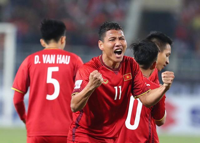 Đội tuyển Việt Nam đá giao hữu với Triều Tiên ngày 25-12 - Ảnh 1.