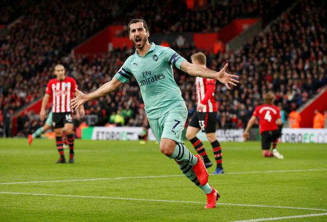 Southampton chấm dứt chuỗi 22 trận bất bại của Arsenal - Ảnh 2.
