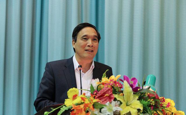 Ông Bùi Minh Châu là tân bí thư Tỉnh ủy Phú Thọ - Ảnh 1.