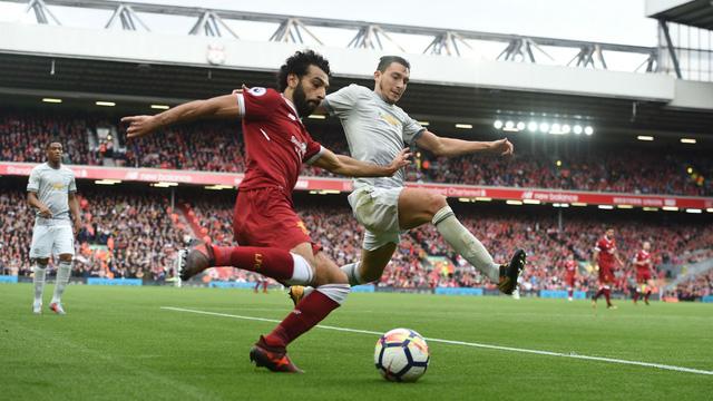 Liverpool chớ xem thường M.U - Ảnh 1.
