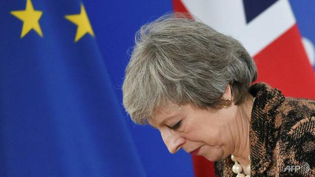 Thủ tướng Anh cảnh báo nhiều thiệt hại nếu trưng cầu Brexit lần hai - Ảnh 1.