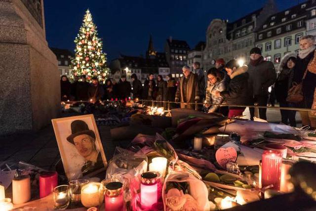 Số phận lạ kỳ của năm nạn nhân ở Strasbourg - Ảnh 3.