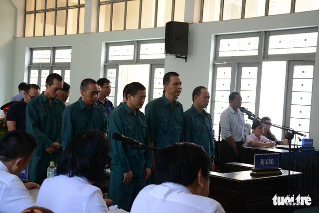 Đề nghị miễn hình phạt tù cho bị cáo người nước ngoài - Ảnh 1.