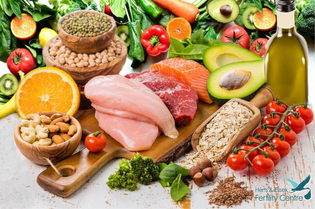 Chế độ ăn Địa Trung Hải là gì? - Ảnh 1.