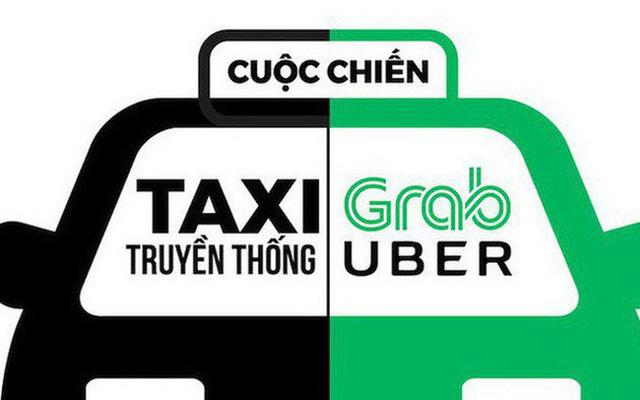 Hội đồng Cạnh tranh yêu cầu gì khi điều tra bổ sung vụ Grab mua Uber? - Ảnh 1.