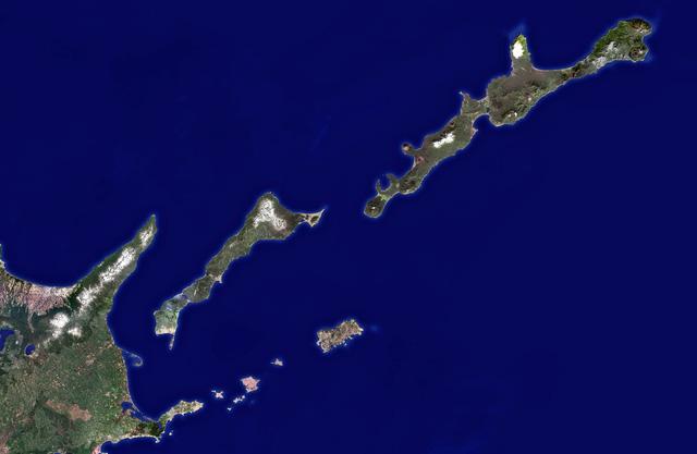 Nga thông báo điều thêm binh sĩ tới quần đảo tranh chấp với Nhật - Ảnh 1.