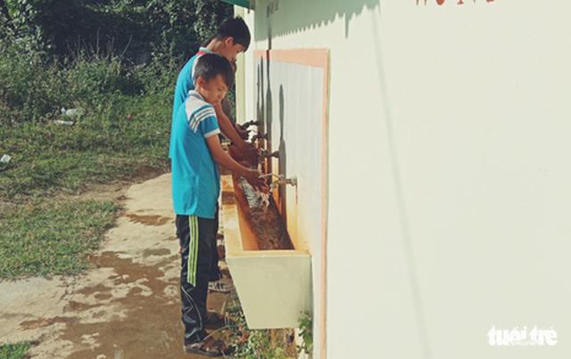Khởi công dự án nước sạch tại xã vùng sâu Đắk Nông - Ảnh 3.