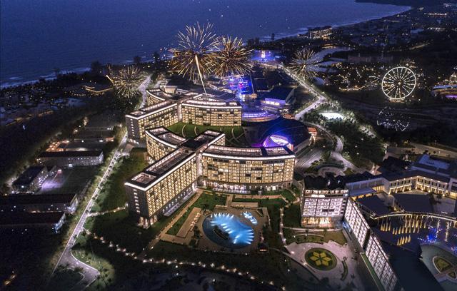 6 lí do Phú Quốc là điểm du lịch và đầu tư mới của Châu Á - Ảnh 2.