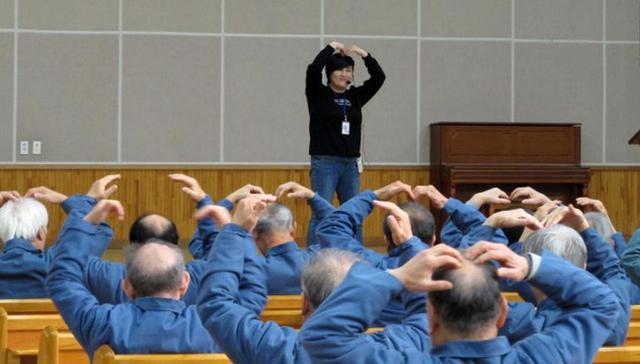 Băng đảng thanh niên Hàn Quốc không đáng lo bằng... tội phạm tóc bạc - Ảnh 1.