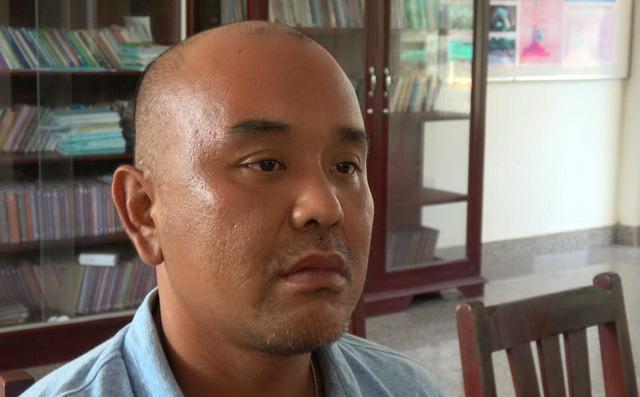 Ngư dân Việt Nam cứu sống 10 thuyền viên nước ngoài - Ảnh 4.