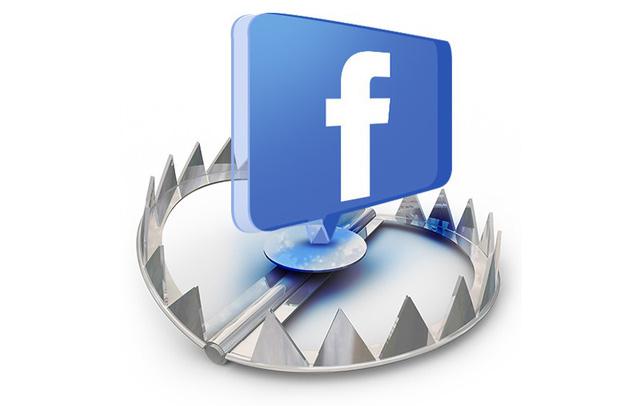 Spam lừa đảo trên Facebook sẽ có nhiều biến tướng - Ảnh 1.