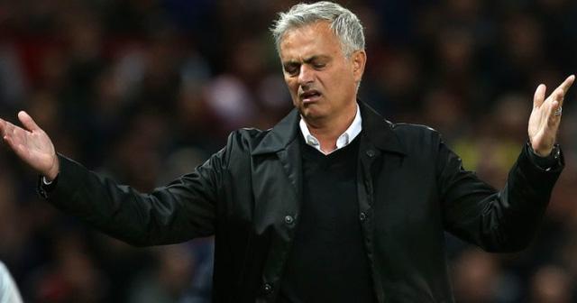 Mourinho bỏ túi tiền khủng sau 4 lần bị sa thải - Ảnh 1.