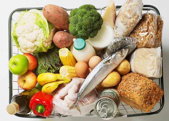 4 hiểu lầm về dinh dưỡng cho người bệnh tiểu đường - Ảnh 1.