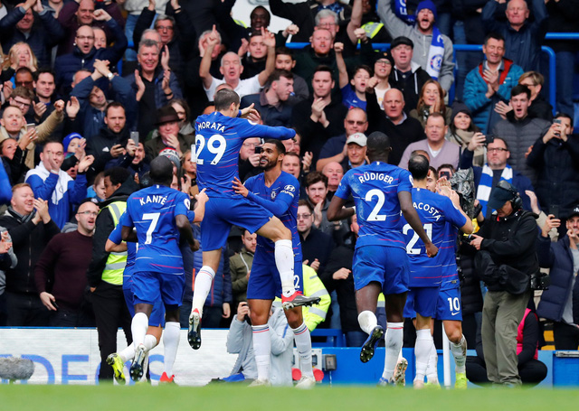 Chelsea thắng dễ Fulham tại Stamford Bridge - Ảnh 2.