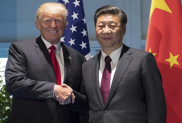 Ông Trump và ông Tập đã đồng ý gì sau cuộc gặp ăn tối ở G20? - Ảnh 1.