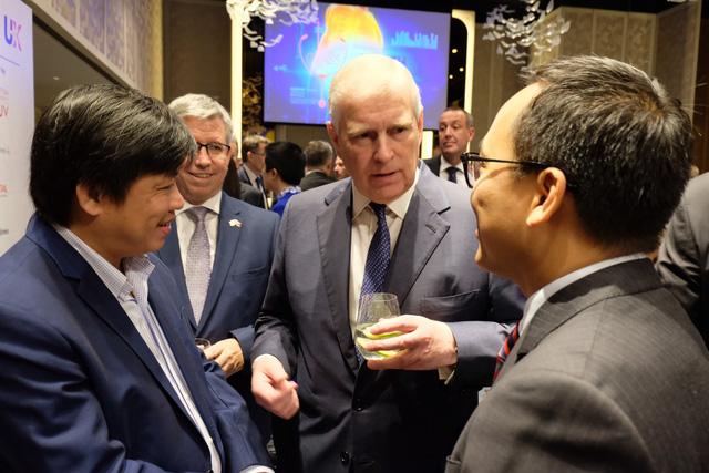 Đại sứ Anh: Việt Nam là một đối tác quan trọng - Ảnh 2.