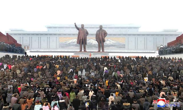 Triều Tiên: Giải trừ hạt nhân phải bao gồm cả phía Mỹ - Ảnh 1.