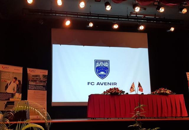 Trợ lý của ông Park Hang Seo sang Malaysia dẫn dắt CLB mới thành lập - Ảnh 2.