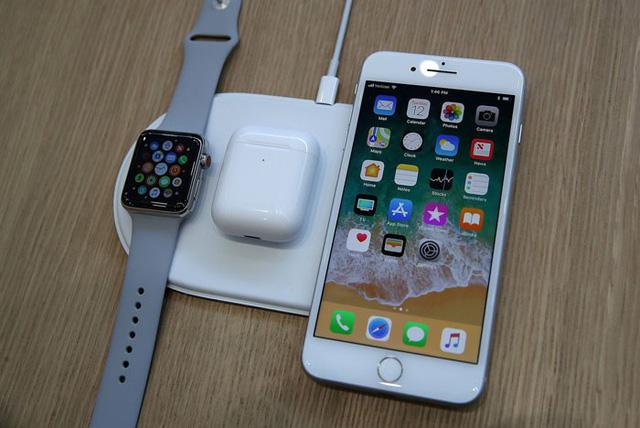 12 nỗi thất vọng lớn nhất từ Apple trong 2018 - Ảnh 12.